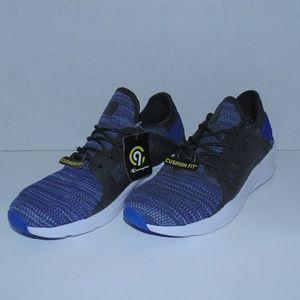 Champion Women's Blue/Black Running Shoes Size 6